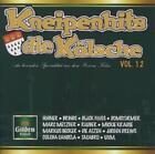 Kneipenhits-Die Kölsche Vol.12 von Various Artists (2012)