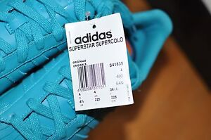 new arrival 90f9a 682dc Image is loading Adidas-Pharrell-Williams-Superstar-Supercolor-Lab -Green-S41835-