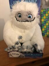 DreamWorks Abominable Everest 25cm Plush Soft Toy *BRAND NEW*