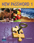 New Password 1: A Reading and Vocabulary Text (with MP3 Audio CD-Rom) by Linda Butler (Mixed media product, 2009)