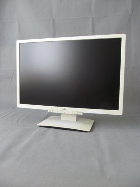 "22"" ( 55,9cm) Tft Monitor Fujitsu B22w-6 Led Modieuze (In) Stijl;"