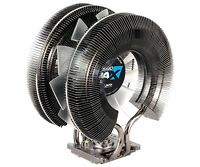 Zalman CNPS9900 MAX CPU Cooler Heat Sink 135mm Blue LED Fan For AMD / Intel CPU
