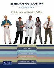Supervisor's Survival Kit 11th Edition
