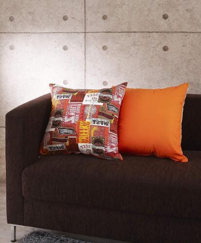 8 Pack of 16 x 16 Inch Cushion Pad Square Sofa Hollowfiber Inner 40 x 40cm