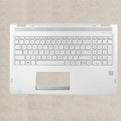 Palmrest /& Backlit Keyboard For HP ENVY X360 M6-AQ  857283-001 FREE SHIPPING