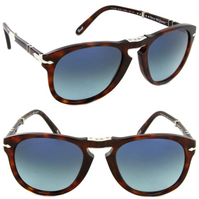 d7bc7d8dc89b Glasses Persol PO 714 SM 24/s3 52 Polarized Folding Steve McQueen Edition