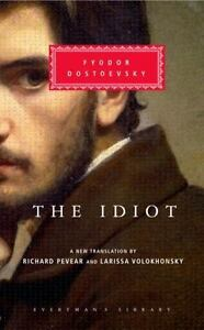 the idiot by fyodor dostoevsky and henry carlisle 2002 hardcover