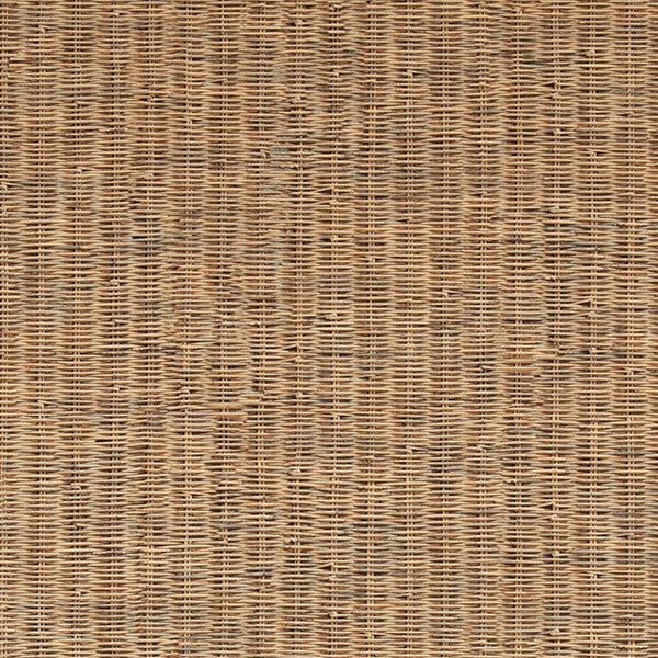 18334 - Riviera Maison Rustic Rattan Brown Beige Galerie Wallpaper