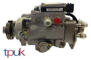 ford focus 1 8 diesel fuel injection pump bosch vp30 tddi. Black Bedroom Furniture Sets. Home Design Ideas