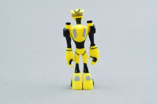Transformers Animated Bumblebee PVC Board Game Figure