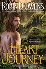 Heart Journey by Robin D. Owens (Paperback, 2010)