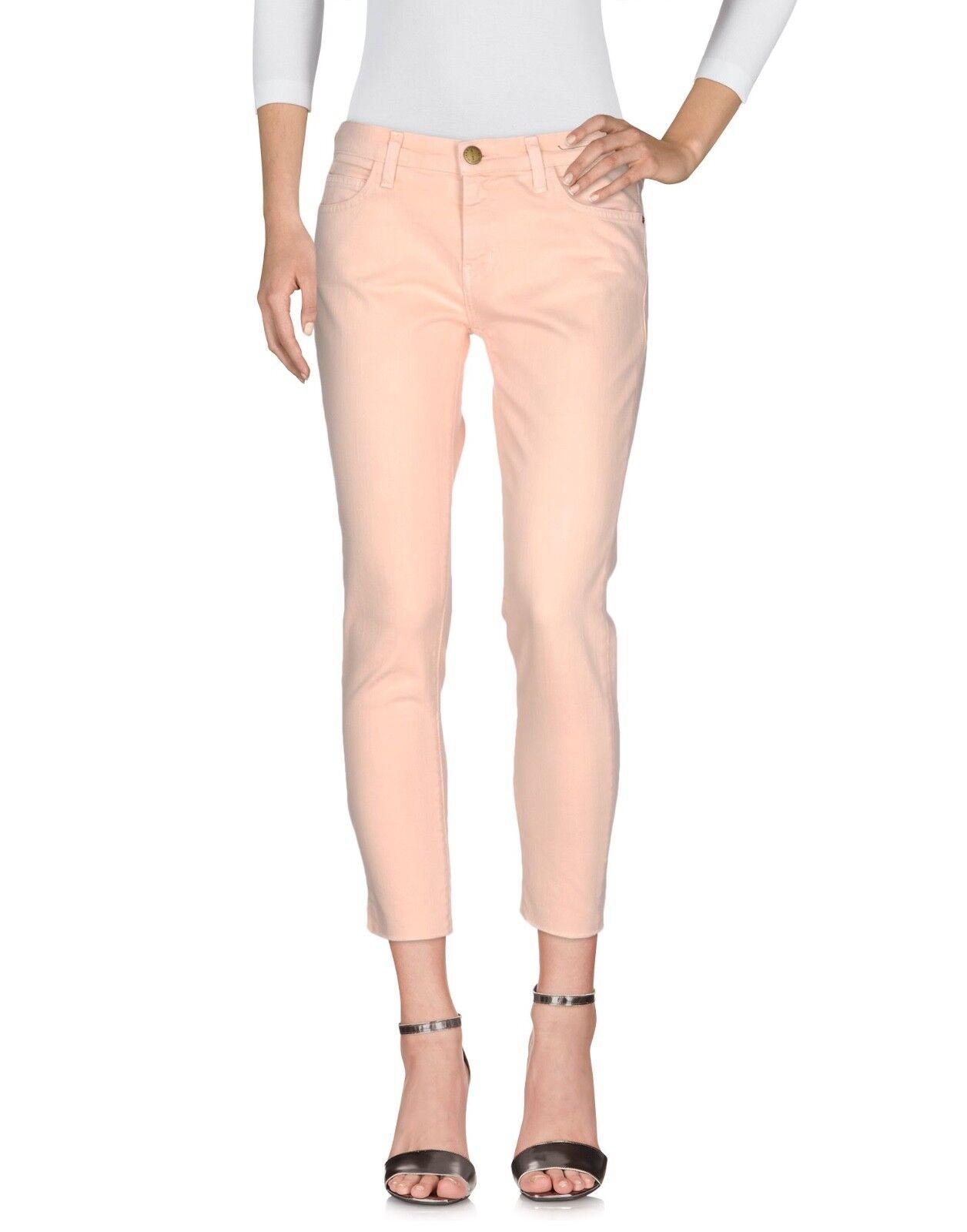 CURRENT ELLIOTT Jeans Apricot 28 NWT