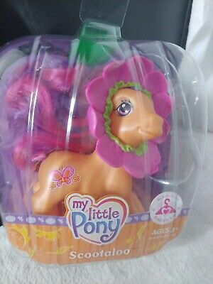 Vintage 2008 My Little Pony G3 Halloween Scootaloo Dress Up New In Box Ebay Mlpeg legend of everfree pinkie pie dress up game. vintage 2008 my little pony g3 halloween scootaloo dress up new in box ebay