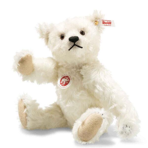 Margarete Memorial Teddy Bear - EAN 006821 - From the Steiff Collection