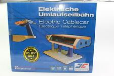Jägerndorfer Jc 84395 Uni-G Play Set Serfaus Fiss Ladis 1:3 2 New+Boxed