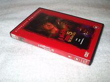 DVD Movie A Nightmare on Elm Street 5 The Dream Child