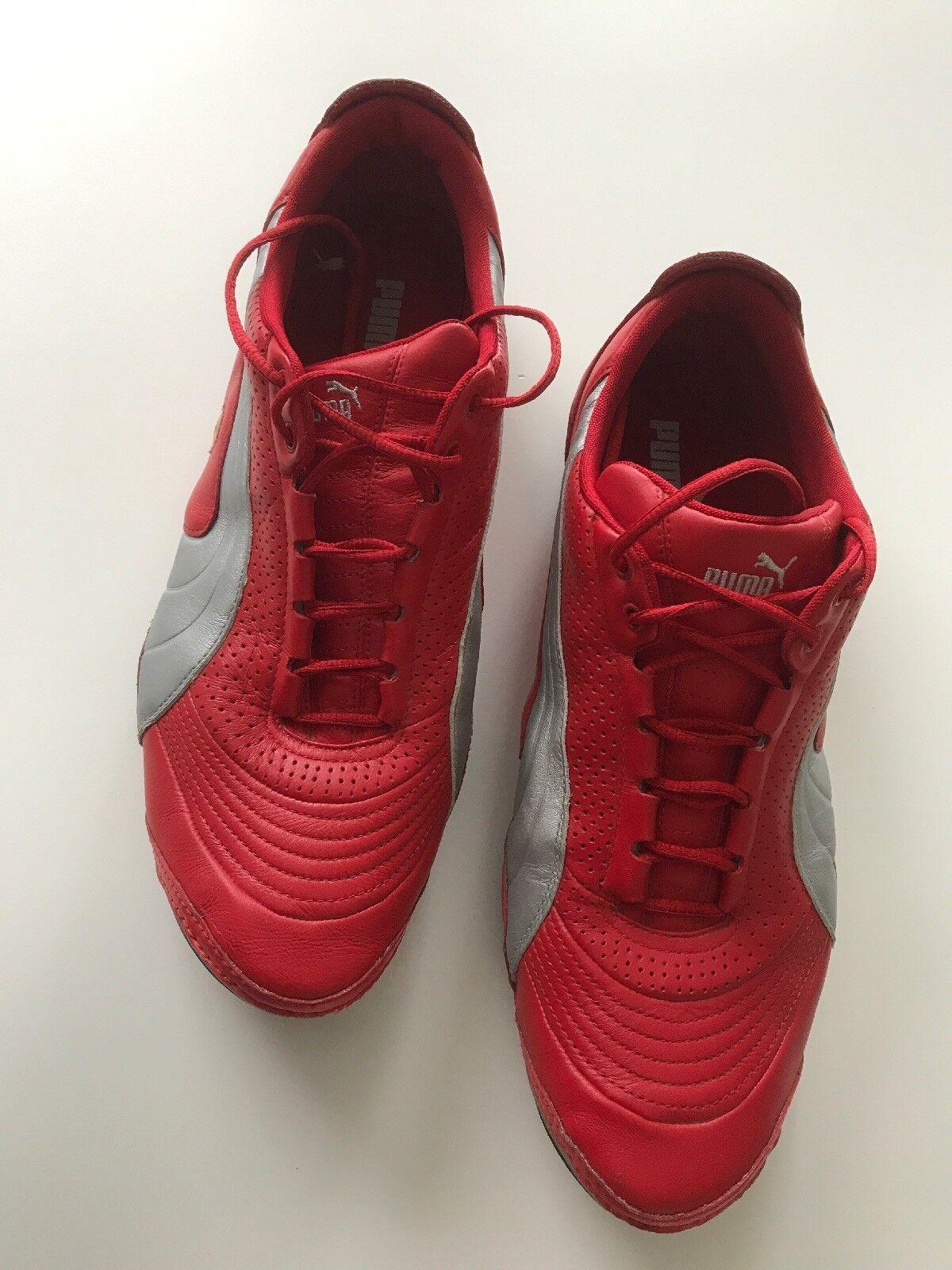 puma sneaker gr 47