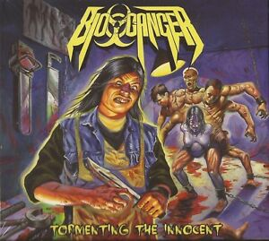 Bio-cancer-Tormenting-The-Innocent-CD-NEW