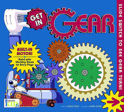 Fisch, Sholly : Get in Gear (Hands-On Science (Innovativ FREE Shipping, Save £s