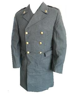 Swedish-Wool-Mix-Air-force-Blue-long-Great-Coat-used