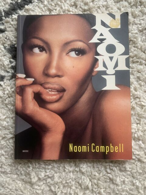 NAOMI By Naomi Campbell