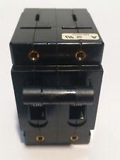 2 Pole Airpax IELHK11-1-62-20-0-91-V MAG-HDR Circuit Breaker 20A NEW Sensata