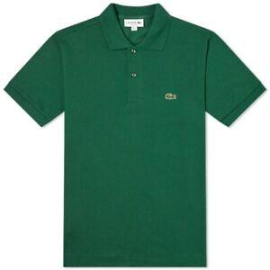 Lacoste-Classic-L12-12-Polo-Green