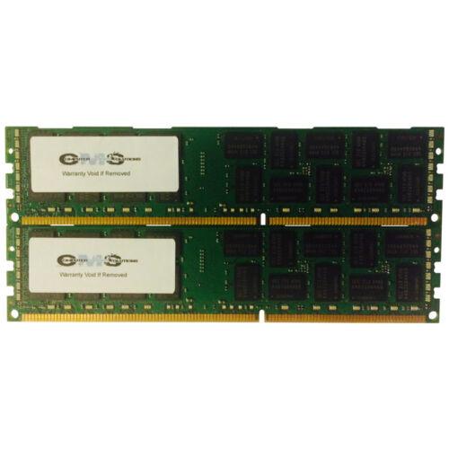 B33 16GB 2X8GB MEMORY RAM 4 Lenovo ThinkServer TD340 ECC REGISTER