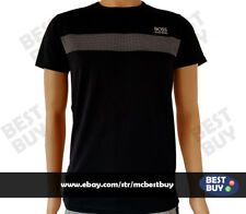 58e08cd4 Hugo Boss T Shirt Men's Short Sleeve Crew Neck Regular Fit Cotton New Tag