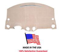 Volkswagen Beetle 1998-2009 Vw Beige Carpet Dash Cover Dash Board Mat Pad Vw3