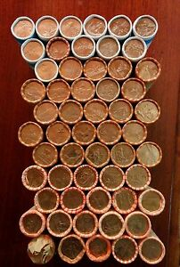 1999-2009 D P  STATEHOOD /& TERRITORIES QUARTERS COMPLETE 112 COINS SET!!