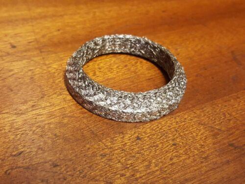 """D/'Échappement Conique Joint Étanchéité Wire Mesh Ring 2/"""" 51 mm I//D 68 mm O//D hauteur 13 mm"""