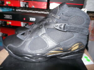4e9dedd4753 Nike Air Jordan Retro OVO 8 VIII Retro Size 11 Drake Owl Kentucky UK ...