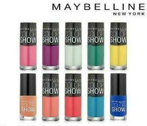 Finest Maybelline Nude Nail Polish Pictures