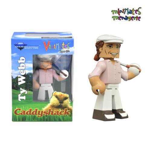 Vinimates Caddyshack Movie Ty Webb Chevy Chase Vinyl Figure