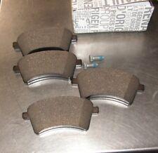 Front Brake Pads Set of 4 for RENAULT KANGOO Juratek JCP1135