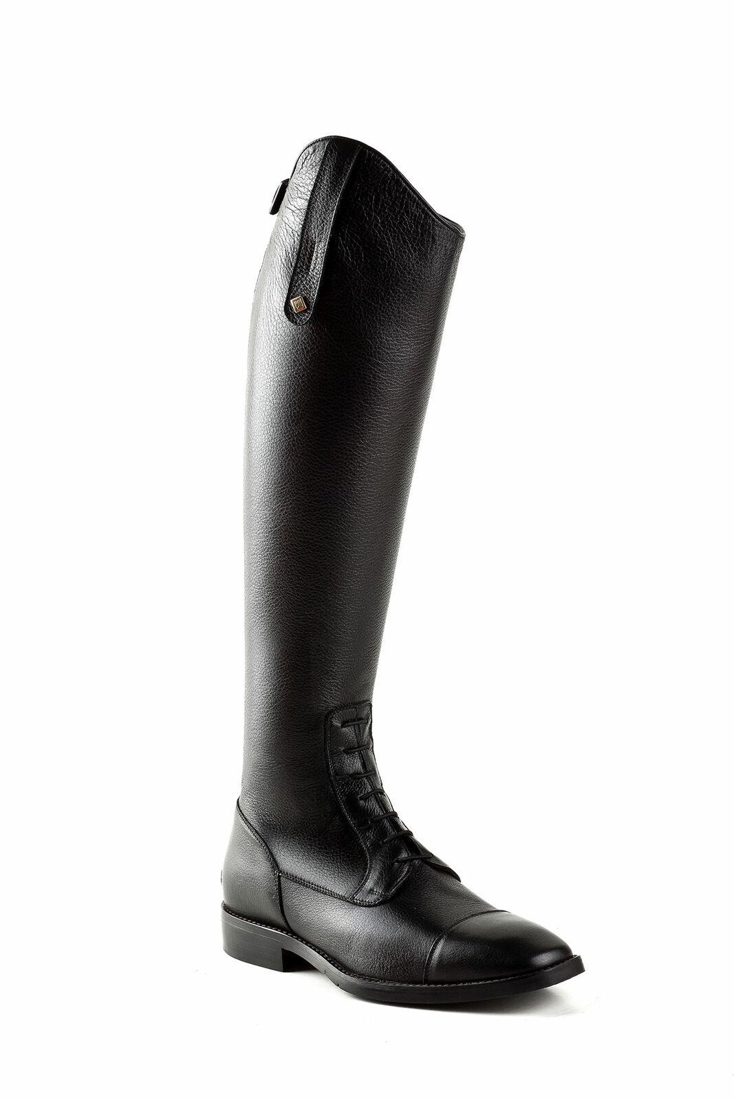 DeNiro S3312 botas  MC 37 negro XXS saltar botas soft quick  soporte minorista mayorista