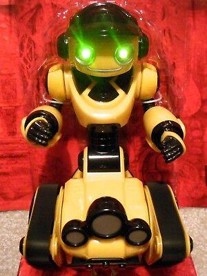 WowWee Mini Robo-Rover