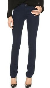 Curvy Inkwell 25 Straight Kvinder Størrelse Dl1961 Coco Jeans 0tqw5OnA5x