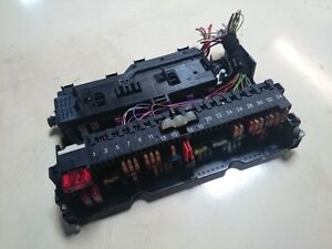 bmw 3 series e46 318i interior fuse box image is loading bmw 3 series e46 318i interior fuse box