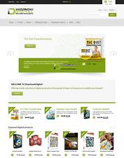 Pure Profit On Autopilot Book Amp Digital Downloads Store Business Website