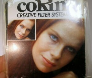Cokin-A-083-Diffuser-1-Filter-A-series-Filter-France-creative-system-portraiture