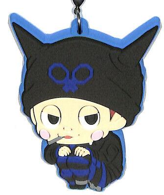 Danganronpa Strap 3 V3 Mascot Charm Rubber Strap Vivimus Vol 2 Ryoma Hoshi Ebay Ryoma hoshi has been through genuine shit. ebay