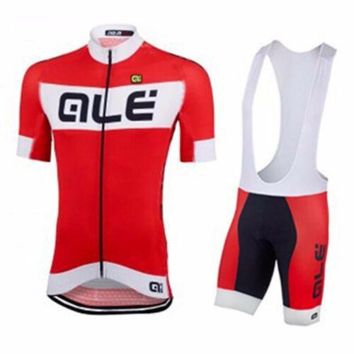 Pro cycling jersey Suit 2019 men New summer bike team Racing tops bib shorts set