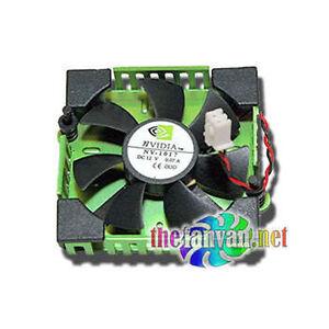 NVIDIA-50mm-DC-Fan-assembly-NV-1017-video-card-cooler
