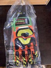 Ironclad Lpi Cc5 03 M Impact Glovesmhi Vis Orangegreenpr