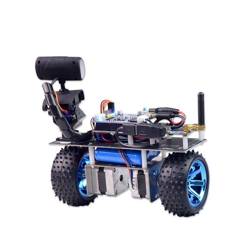 STM32 finito di AUTO-Bilanciamento del robot WiFi & SMART Roly  AUTO ROBOT VIDEO WIFI xa80  economico in alta qualità