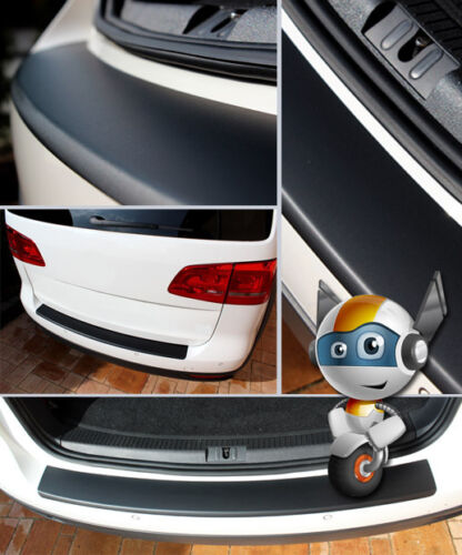 Suitable FOR FORD FOCUS III Estate Tournament c346 Paint Protection Film Loading Sill Protector