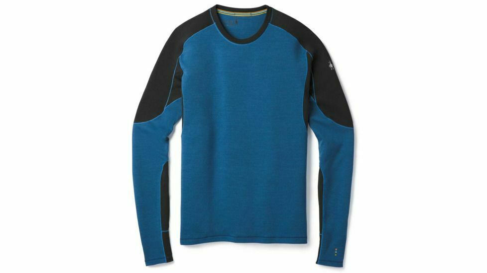2018 NWT MENS SMARTWOOL PHD LIGHT LONG SLEEVE SHIRT   110 M Bright Cobalt bluee  come to choose your own sports style