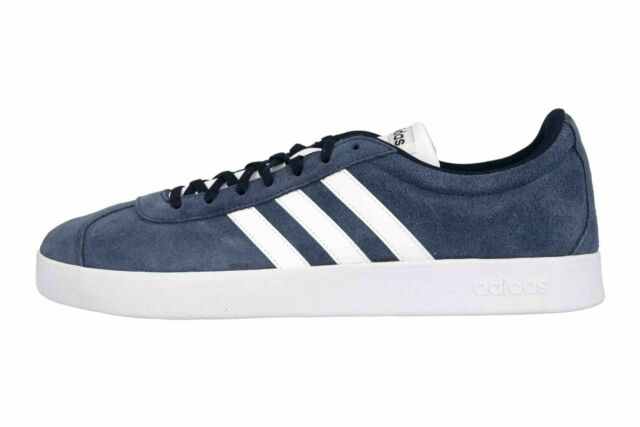 Tailles Escarpins Vl Da9854 Chaussures 0 Baskets Bleu 2 Grandes Homme Adidas QxBsChrdt